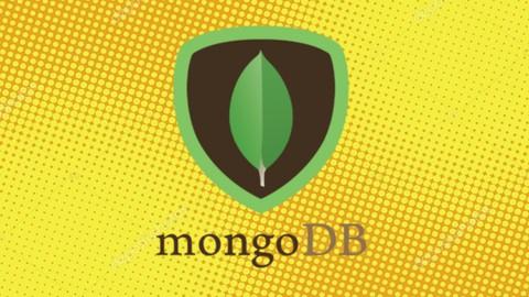 Udemy: Aprende MongoDB - La mejor Base de Datos NoSQL desde cero