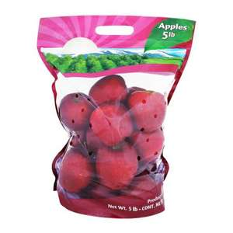 Sam's Club: Manzana Red Delicious Pouch 2.27 kg