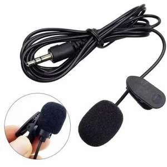 LINIO: Microfono Solapa 3.5 Aux