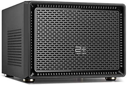 Amazon: GOLDEN FIELD N-1 Computer Case Gaming PC Case ITX Case Mini Size