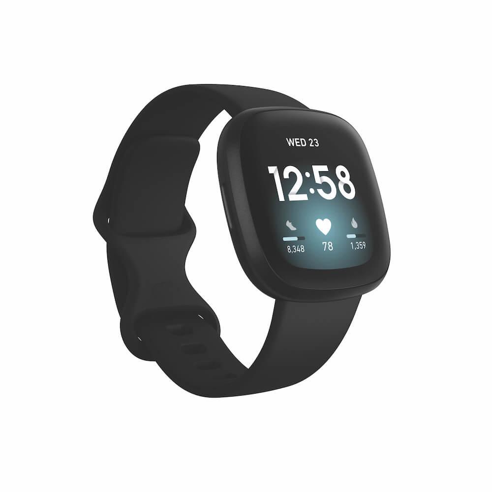 Best Buy: Fitbit Versa 3