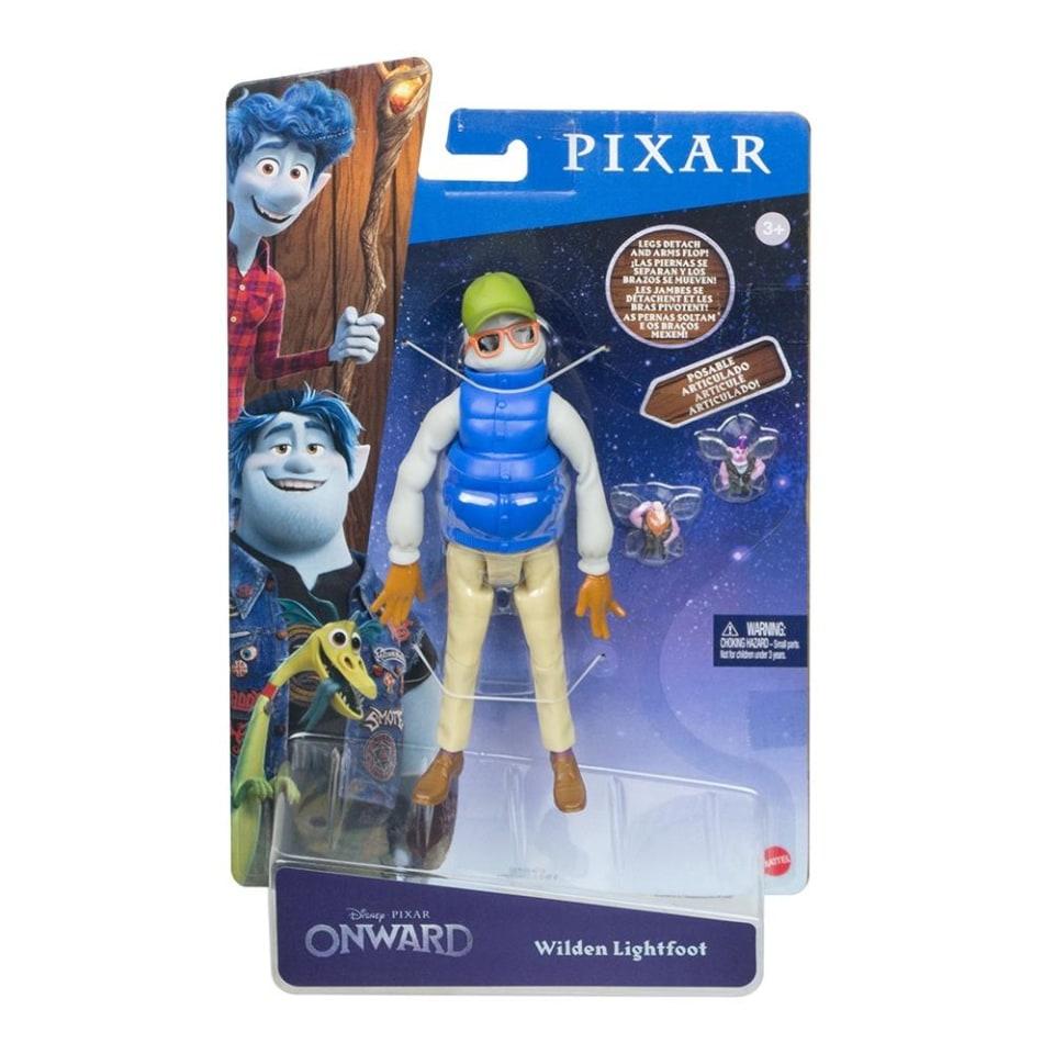 Walmart: Pixar papa unidos