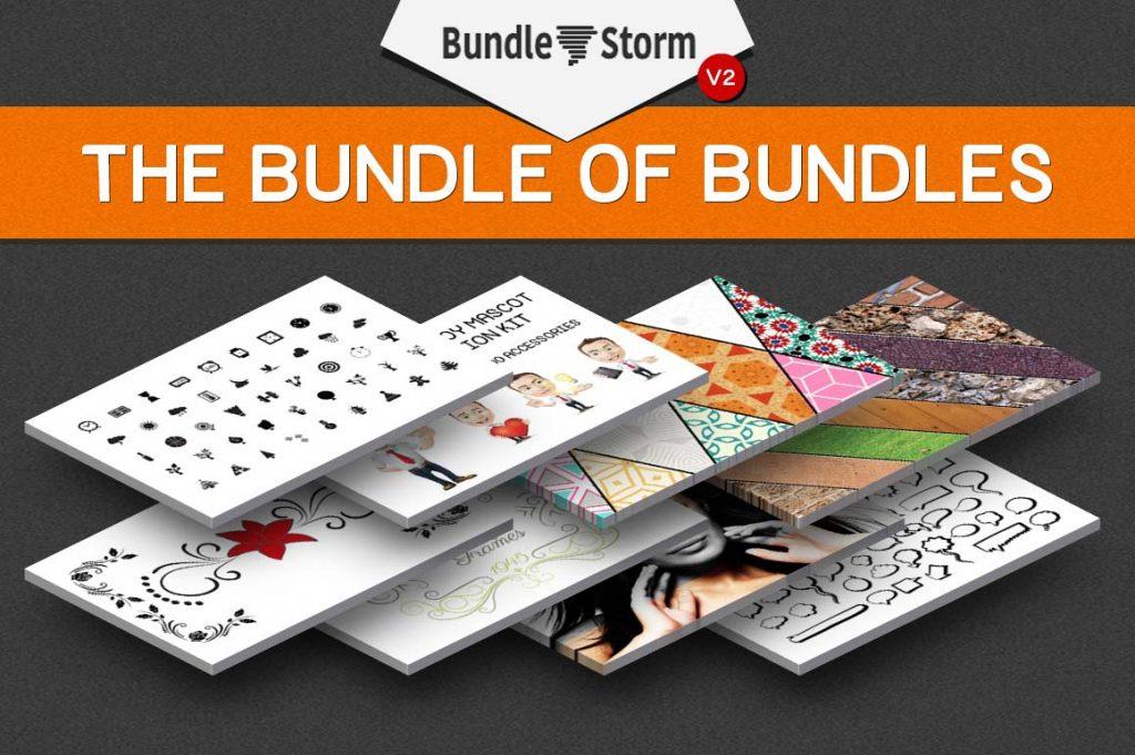 SharewareOnSale: BundleStorm v2   Recursos para profesionales y diseñadores