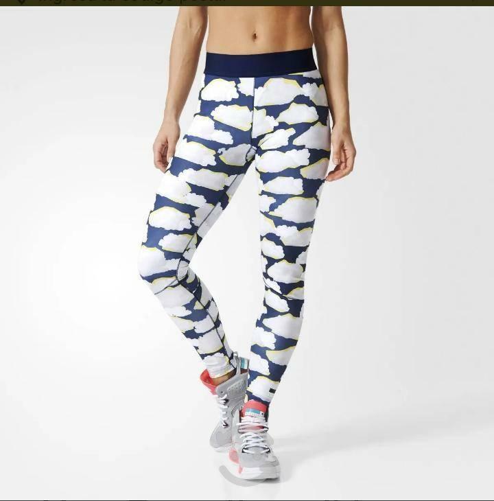 Claro Shop Licra Deportiva Adidas Mujer