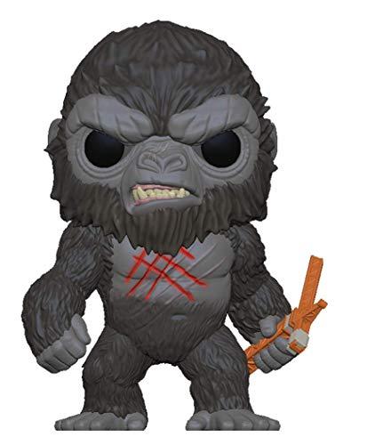 Amazon: Funko Pop Movies:Godzilla vs Kong-Battle-Scarred Kong