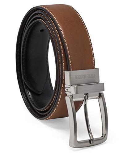 Amazon: Cinturon Steven Madden Talla 40 (Aplica Prime)