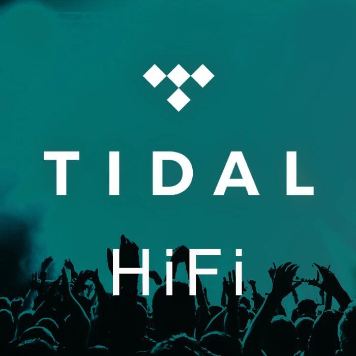 Tidal HIFI: 6 Meses Gratis (con VPN)