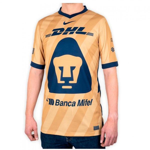 Tienda Pumas, Nuevo jersey de los pumas con regalos