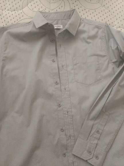 Walmart Plaza Altea: Camisa de vestir hombre