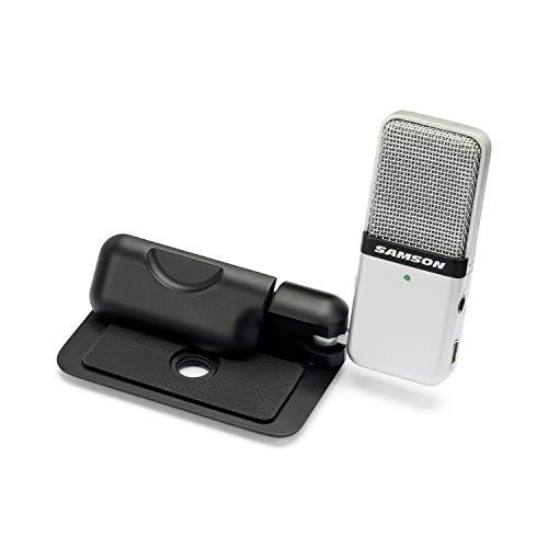 Amazon GOMIC MICROFONO USB CON CLIP