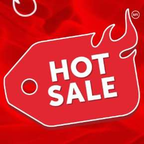 Hot Sale 2021: 23 al 31 de Mayo (Preventa Citibanamex Domingo 23 de Mayo)