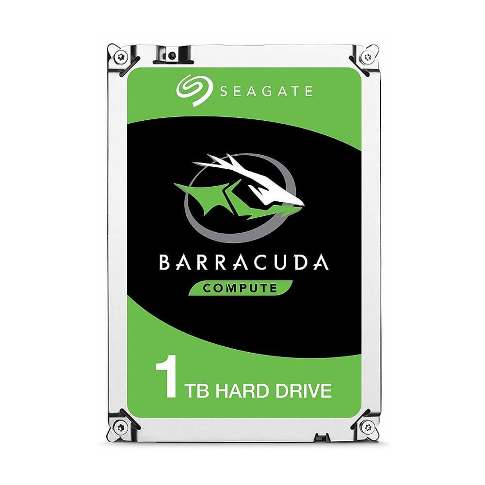 Best Buy: Seagate - Disco duro interno SATA Barracuda de 1TB para computadoras de escritorio