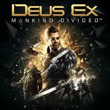 Game planet: Deus Ex Mankind Divided para xbox en 50 pesitos