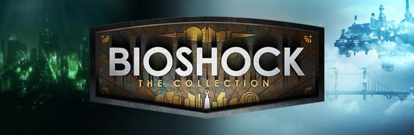Steam: Bioshock Collection