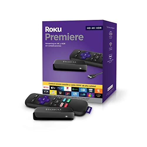 Amazon: Roku Premiere 4K HDR