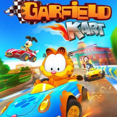 Indiegala: GRATIS Garfield Kart [PC]