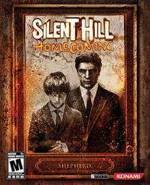 Nuuvem Silent hill home coming STEAM ( El ultimo Gran Silent Hill )