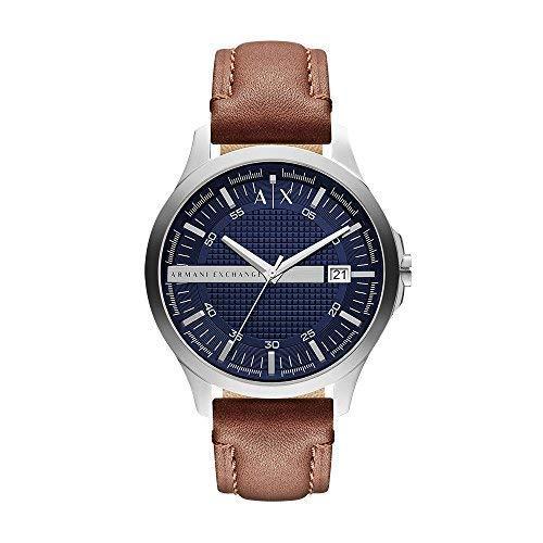 Amazon: Reloj Armani Exchange Men's Classic de 47 MM