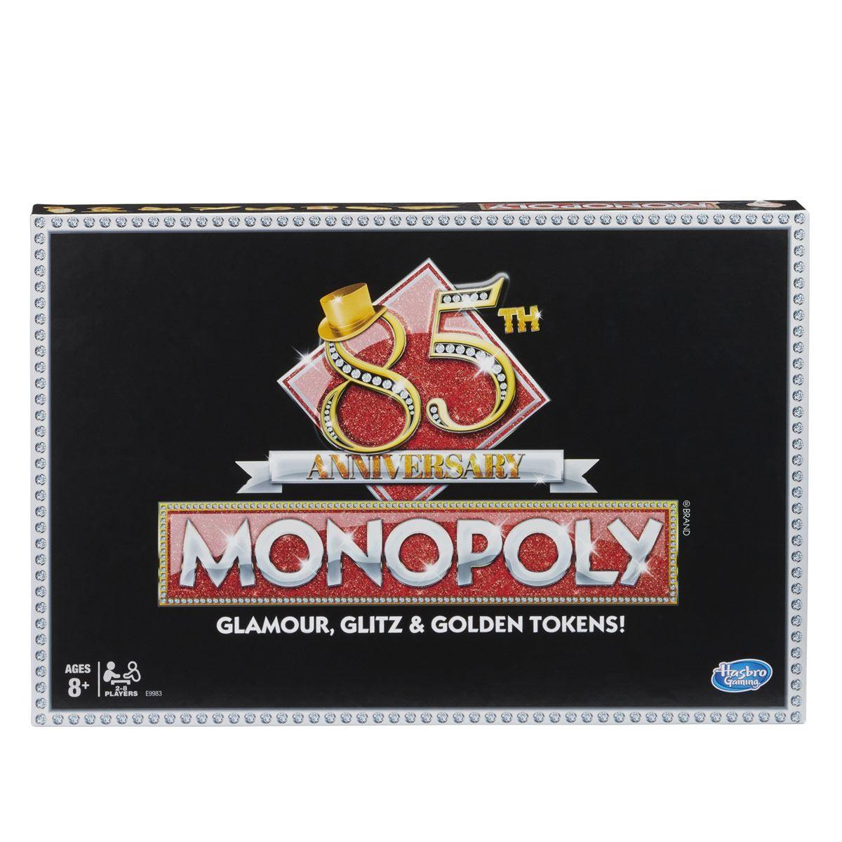Bodega Aurrera: Monopoly 85 Aniversario