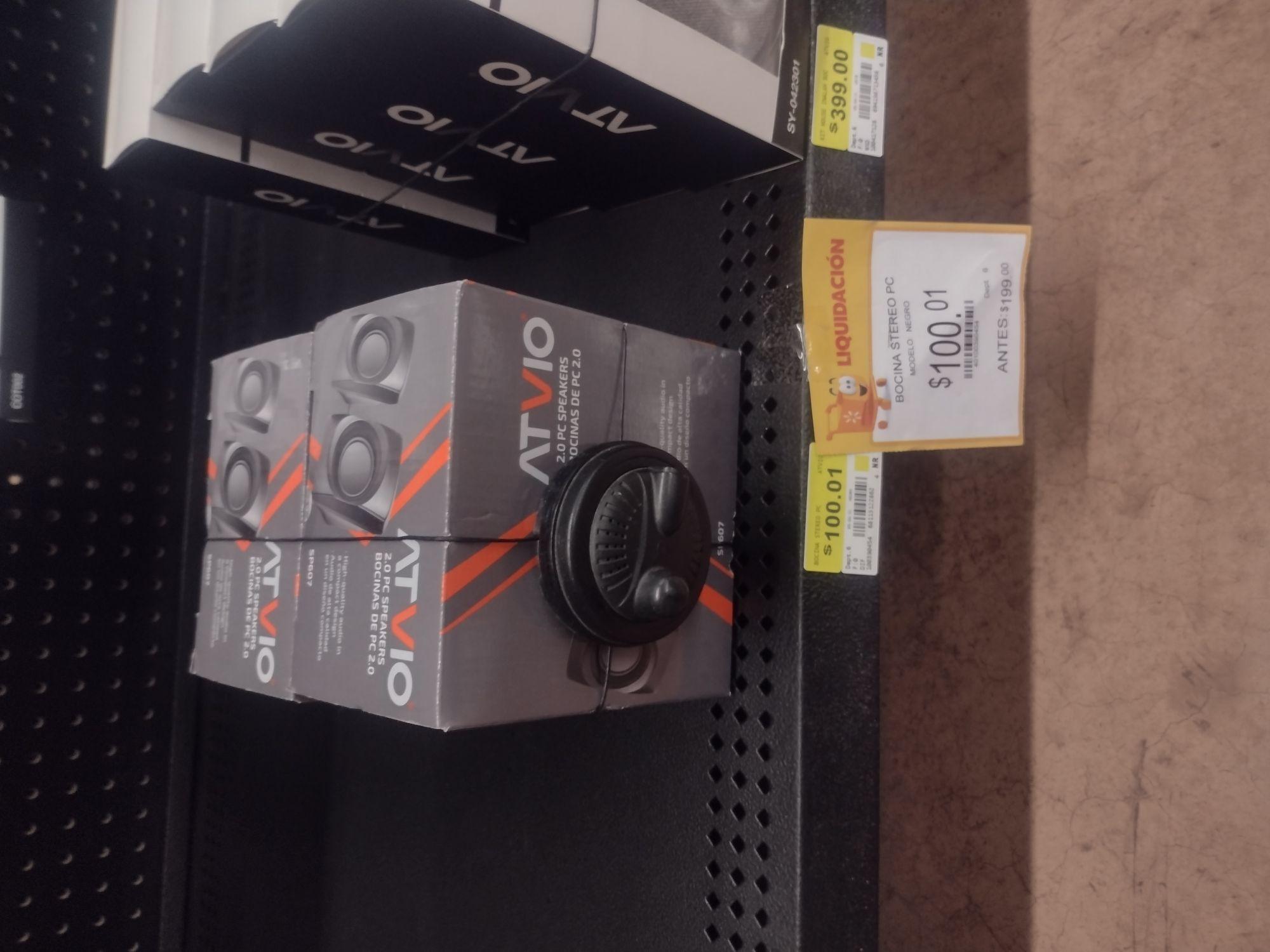 Bocina Atvio para PC Walmart Arkana