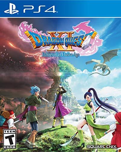 Amazon - Dragon Quest XI PS4