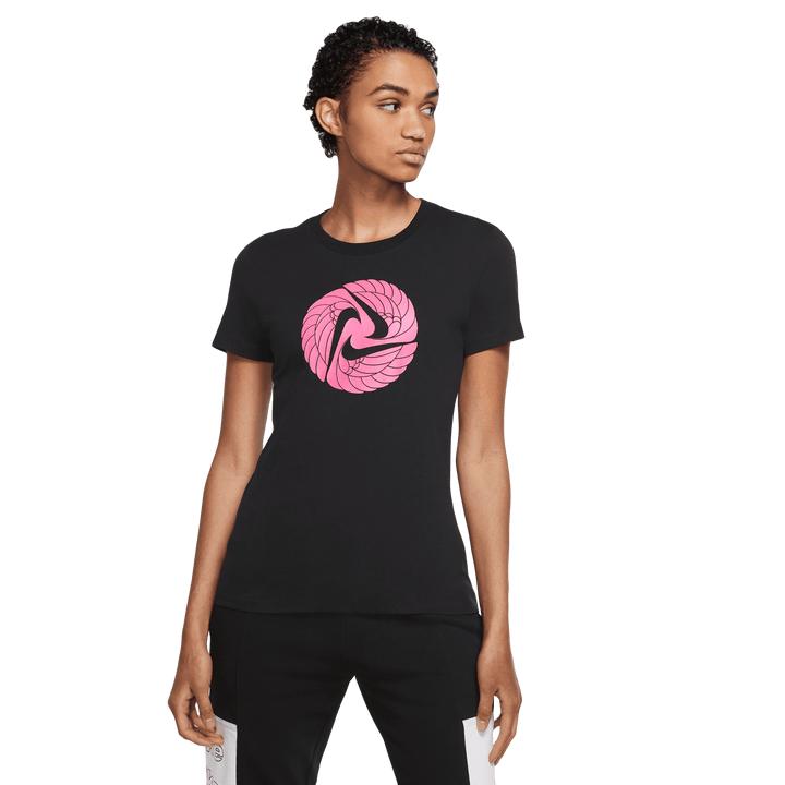 Martí Playera Nike Casual Icon Clash Mujer