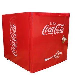 Elektra: Frigobar Dace Coca Cola 1.6 Pies Cúbicos