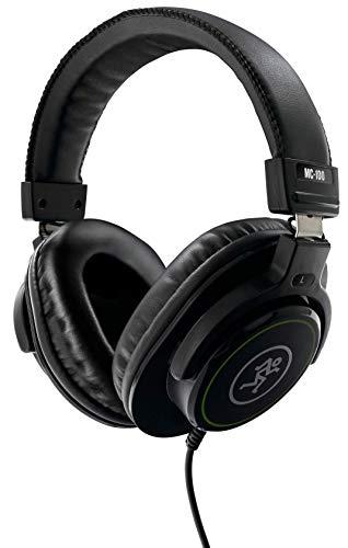 Amazon: Auriculares Mackie MC-100