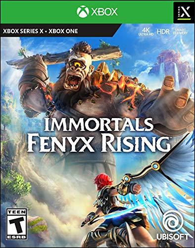 Amazon: Immortals para xbox one y series