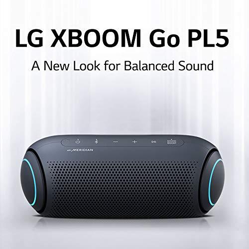 Amazon: LG PL5 XBOOM Go