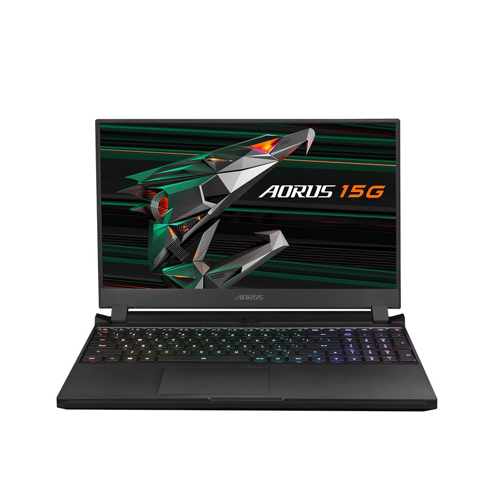 Cyberpuerta Laptop Gamer AORUS 15G YC Core i7-10870H 2.20GHz, 32GB, 1TB SSD, NVIDIA GeForce RTX 3080