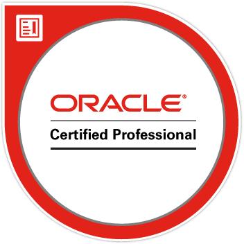 Examen oficial de certificación Oracle Java 11