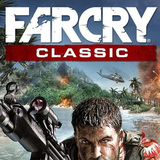 Microsoft Store: Far Cry Classic [Xbox One/Series X|S]