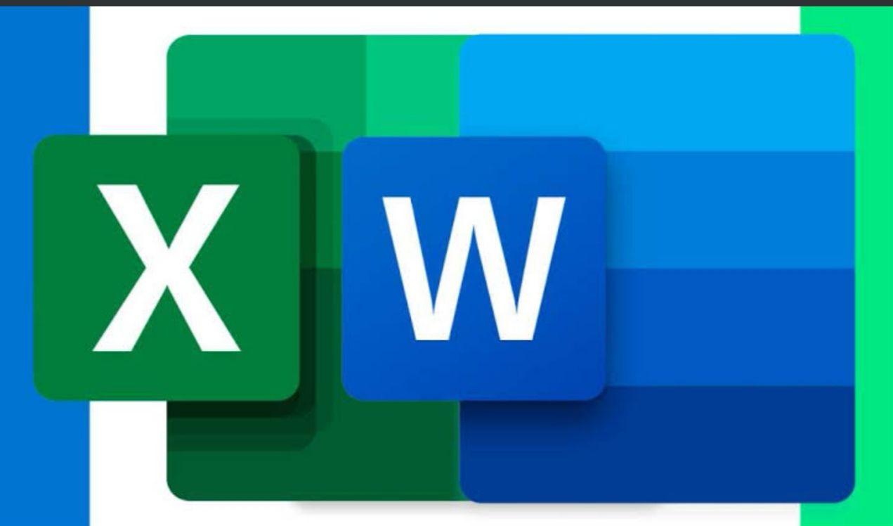 Fundación Carlos Slim y Académica Cursos de Excel y Word Avanzados 2021 ( con constancia )