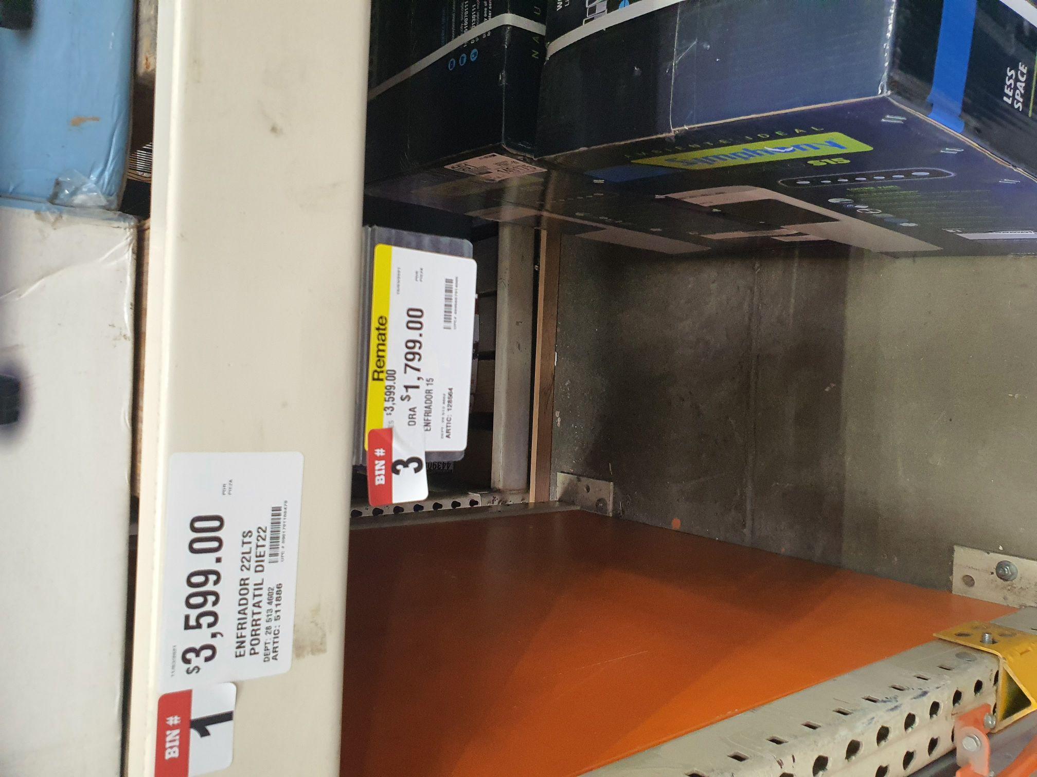 Home Depot: Enfriador de Aire