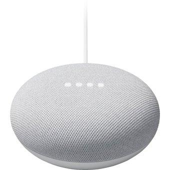 Linio: Google Nest Mini 2da Generación Gris (2da generación no es igual a 1ra generación)