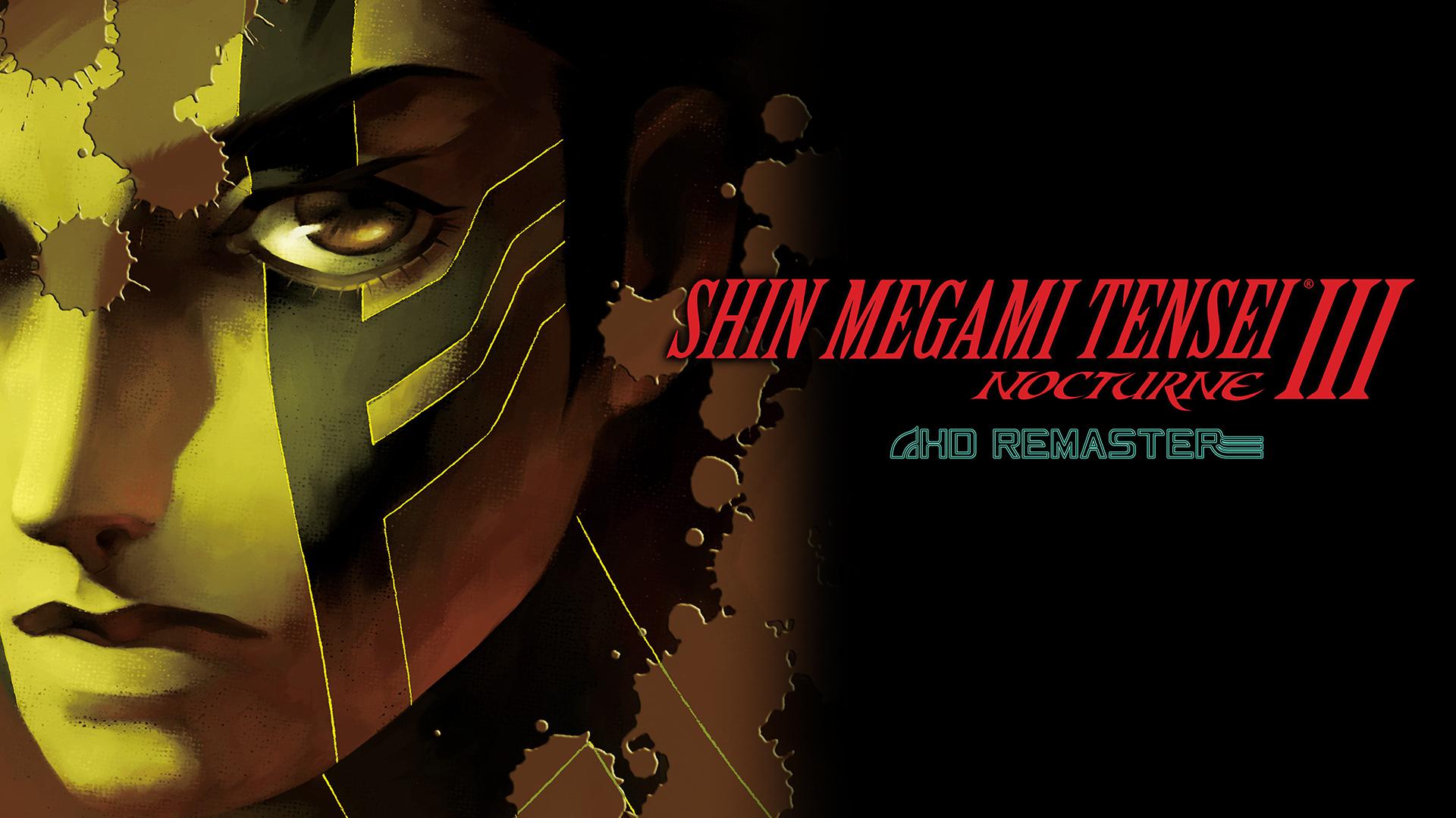 Nintendo: Shin Megami Tensei III Nocturne HD Remaster