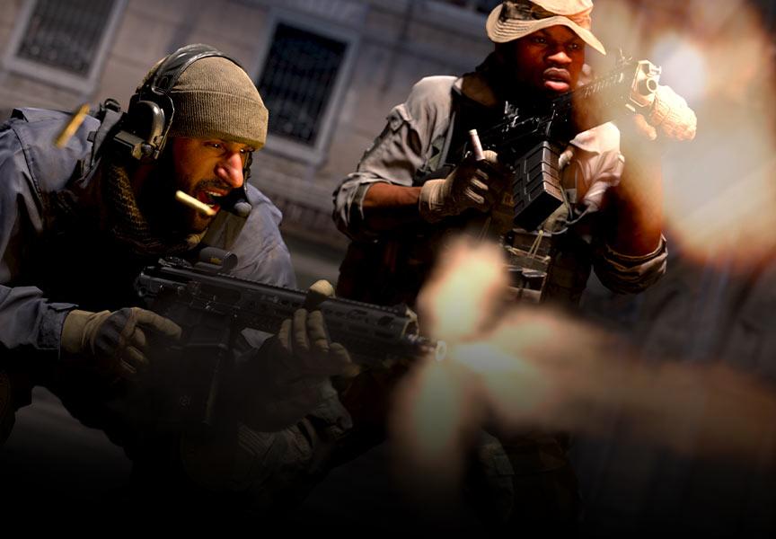 Call of Duty: Modern Warfare (VPN ARGENTINA)