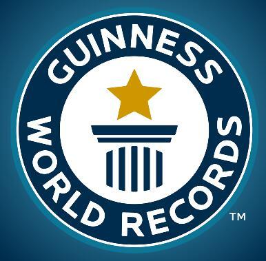 Certificado Gratuito de Guinness World Records por Correr Carrera Virtual de 10km.