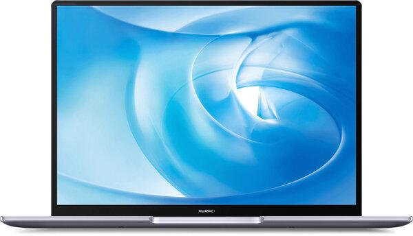 Intercompras: Laptop Matebook 14 Ryzen 7 4800h, 16 RAM, 512 SSD, Pantalla Touch 2K.