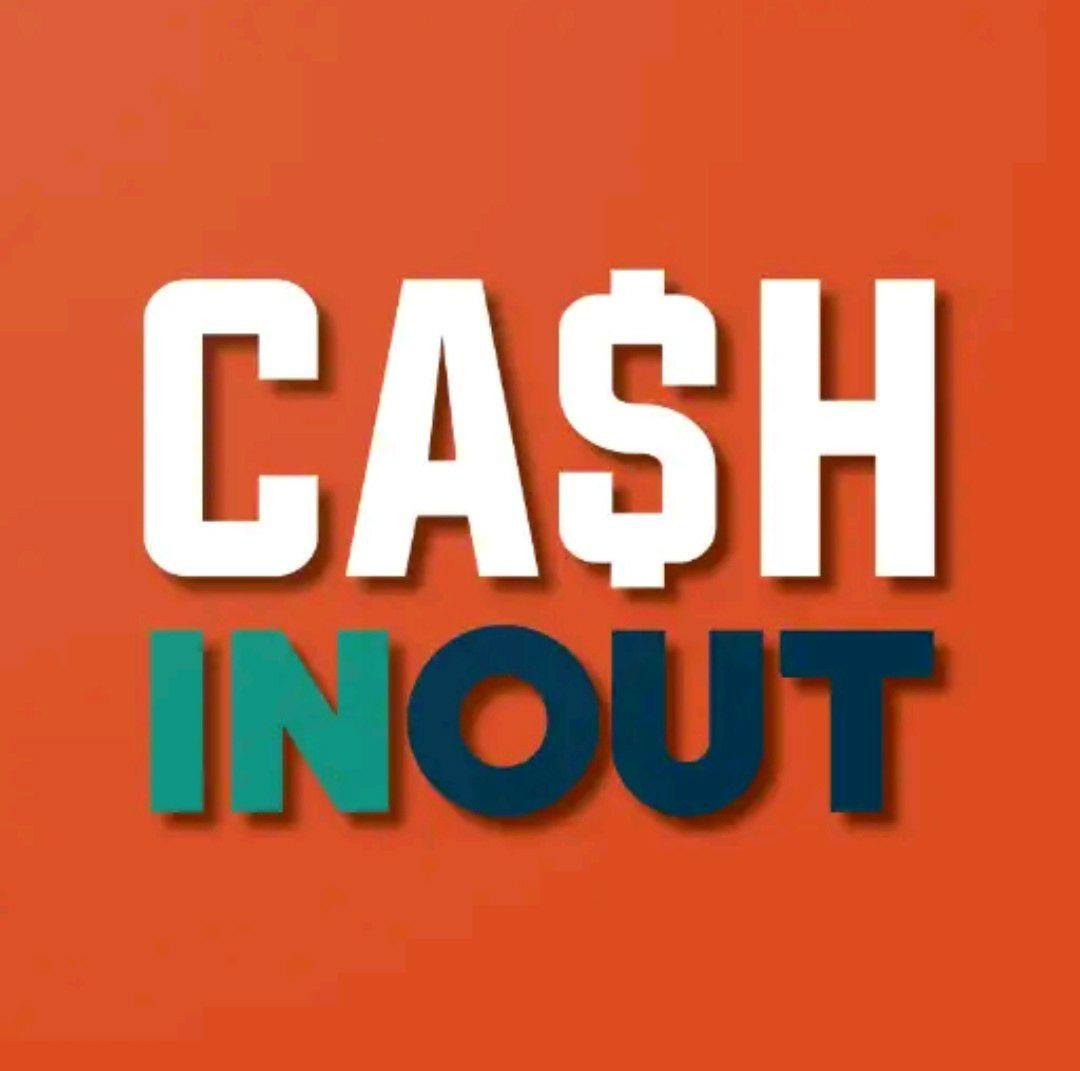 Google Play: Cash Inout: Administra tus finanzas