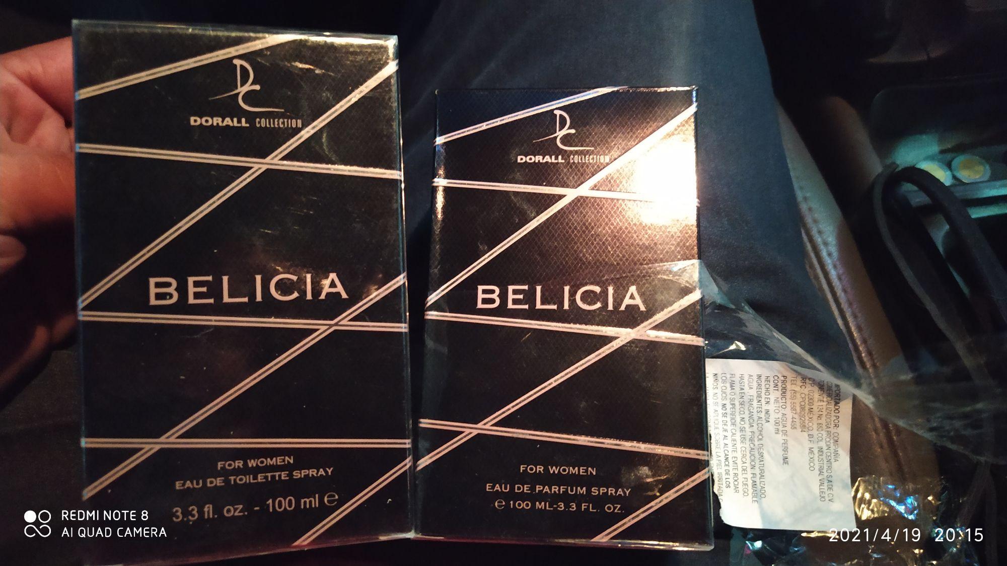 Chedraui perfume Belicia que no le pide nada Bvlgari