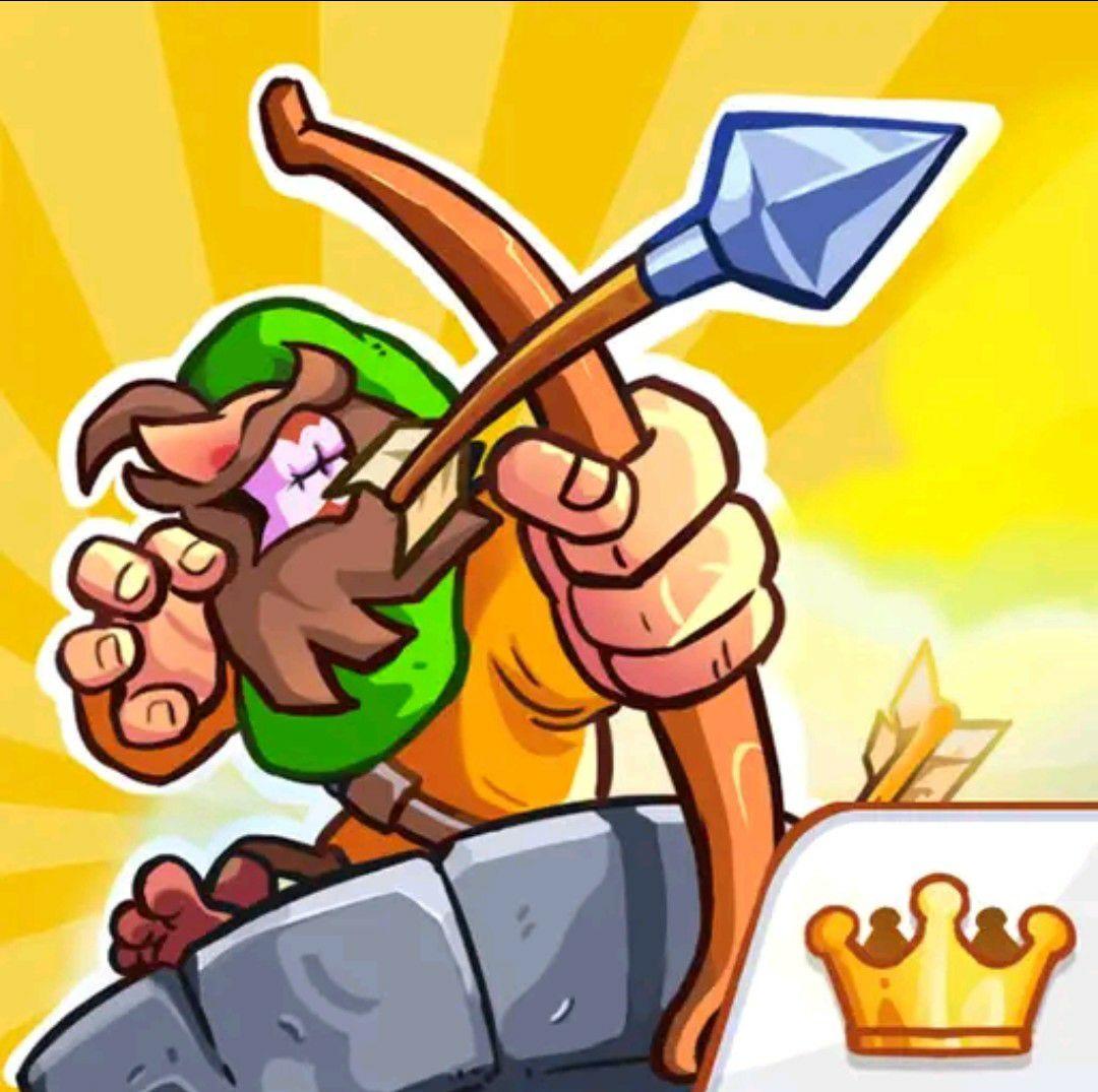 Google Play: King of Defense Premium