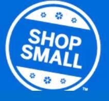 American Express: Shop Small - Gasta $100, Recibe $100 (Hasta $500 de reembolso)