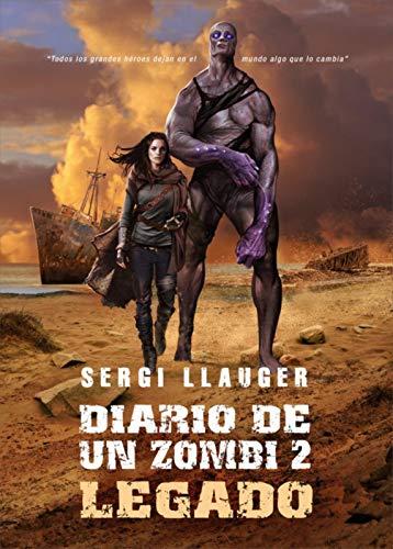 Amazon Kindle (gratis) DIARIO DE UN ZOMBI 2, ANTOLOGÍA DE COMICS DE TERROR, CANDIDO y más...