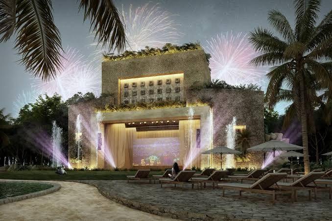 Outlet de Viajes: Puente Patrio en HOTEL XCARET ARTE (Vuelo Incluido + ALL FUN INCLUSIVE)