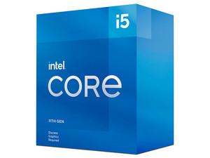 PCEL Procesador Intel Core i5-11400F de Onceava Generación