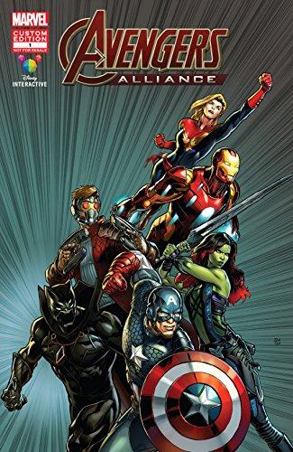Amazon Comics gratis para Kindle (Varios titulos en Esp e Inglés)