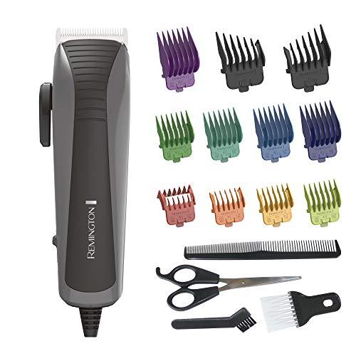 Amazon: Kit Remington para cortar cabello