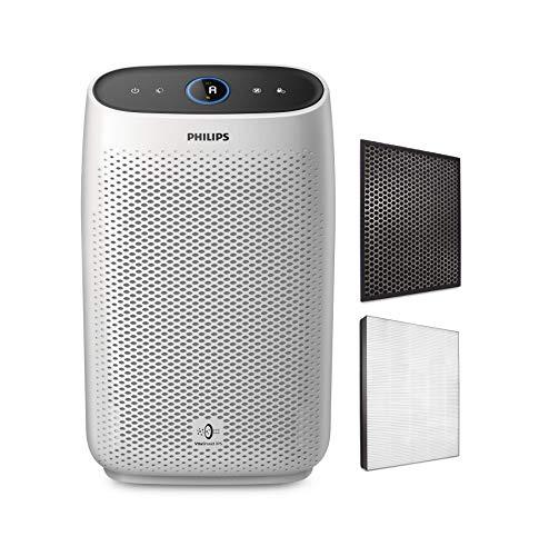 Amazon Philips AC1213/40 Purificadora de aire - Blanco